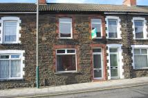 3 bedroom Terraced house in Park Place, Gilfach