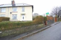 semi detached property in Bryncoed Terrace...
