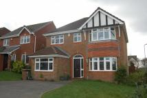 Detached house in Tir Berllan, Oakdale