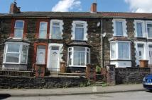 3 bed Terraced home for sale in Ruth Street, Bargoed