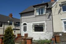 End of Terrace property to rent in Penrhiw Ave, Oakdale