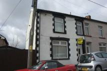 2 bedroom End of Terrace home for sale in Pant Street, Aberbargoed