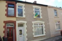 2 bed Terraced house in Neuaddwen Street...