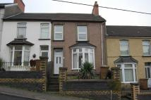 3 bed Terraced property to rent in Bedwellty Road...
