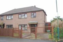 semi detached house for sale in Lewis Street, Aberbargoed