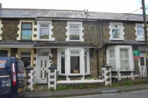 3 bed Terraced home to rent in Birch Grove, New Tredegar