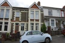 3 bed Terraced home in Kings Hill, Hengoed...