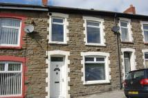 2 bed Terraced house in Gellideg Street...