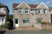3 bedroom semi detached home in Pen Y Bryn Avenue...