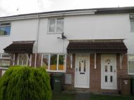 2 bed Terraced house in Criccieth Close...