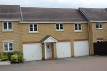 1 bedroom Terraced house in Woodside Drive, Newbridge