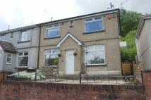 2 bed End of Terrace property in Penywerlod Terrace...