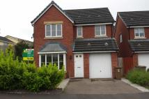 4 bedroom Detached property in Farm Close, Hengoed