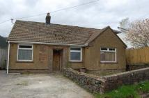 Detached Bungalow for sale in Twyn Gwyn Road...