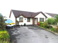 Detached Bungalow for sale in Bryn Canol, Cefn Hengoed...