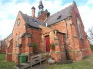 1 bed Detached home in ST JOHNS CHURCH...