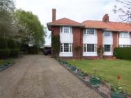 semi detached property in BARRY HOUSE, HASWELL...