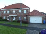 5 bedroom Detached house in BURDON WALK, CASTLE EDEN...