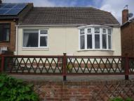 Semi-Detached Bungalow in SUNDERLAND ROAD...