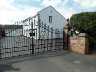 4 bedroom Detached property for sale in DURHAM LANE, HASWELL...