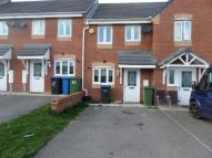 Terraced home for sale in CHILLERTON WAY, WINGATE...
