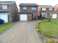 3 bed Detached house in WHINGROVE CLOSE, WINGATE...