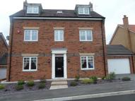 4 bed Detached house in CROSSWAYS COURT...