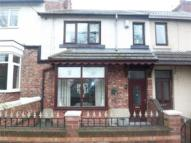 3 bed Terraced property for sale in GRANBY TERRACE, WINGATE...