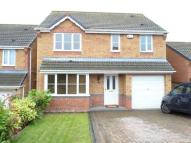 Detached property for sale in HOLM HILL GARDENS...