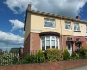 3 bedroom semi detached home for sale in WOODLANDS AVENUE...
