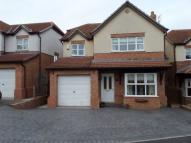 3 bedroom Detached house for sale in ARUNDEL WALK, WINGATE...