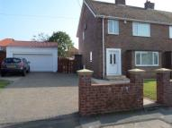 semi detached property for sale in WORDSWORTH AVENUE...