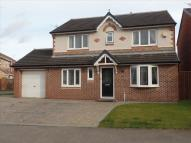 4 bedroom Detached home for sale in BALMORAL DRIVE, PETERLEE...