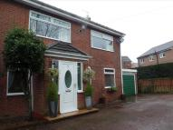 3 bedroom semi detached house for sale in NURSERY GARDENS...