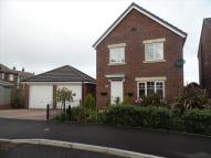 4 bed Detached home in KINGFISHER DRIVE...