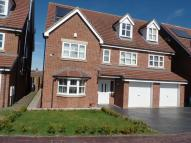4 bed Detached property for sale in BLUEHOUSE COURT...