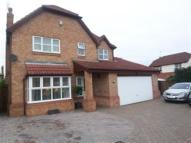 5 bedroom Detached property in ROXBY WYND, WINGATE...