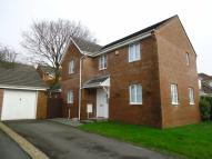 4 bed Detached house for sale in Meadow Rise, Townhill...