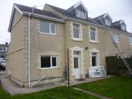 4 bedroom semi detached property to rent in Voylart Road, Dunvant...