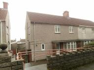 semi detached house for sale in Heol Hermas, Penlan...