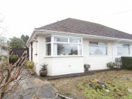 2 bed Semi-Detached Bungalow for sale in Alden Drive, Cockett...