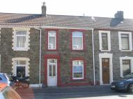 2 bedroom Terraced home to rent in Saddler Street, Landore...