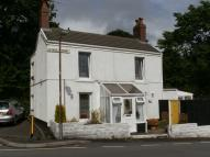 Detached house in Heol Y Cnap, Treboeth...