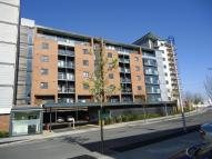 Studio apartment in Altamar, Marina, Swansea