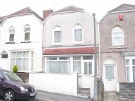 2 bed Terraced home to rent in Fern Street, Cwbwrla...