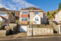 5 bedroom Detached house for sale in Ffynone Drive, Swansea