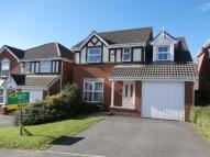 4 bedroom Detached home for sale in Bryn Ffordd, Townhill...