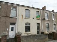 3 bed Terraced home for sale in Carmarthen Road...