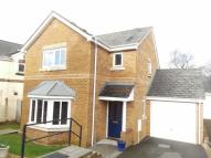 3 bedroom Detached property in Gelli Deg, Fforestfach...