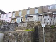 3 bed Terraced house in Hewson Street, Swansea...